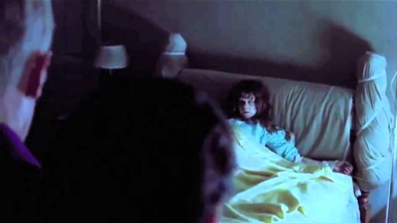 The exorcist 80s sitcom recut youtube solutioingenieria Images