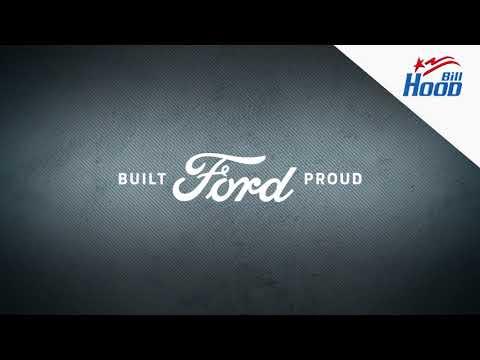 2019 Ford F-150 4x4 XLT