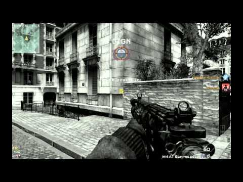 MW3 hackers once again