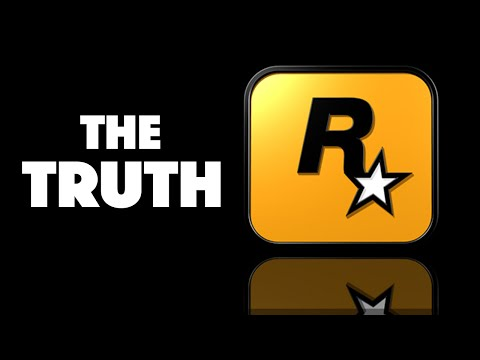 ROCKSTAR SUPPORT EXPOSED! - THE TRUTH