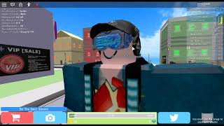 Simon Says in Roblox (ho quasi vinto)