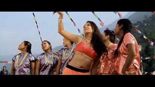 Aakashai Ma Kalo Badal - Sunil Pakhrin Tamang | New Nepali Lok-Pop Song 2014
