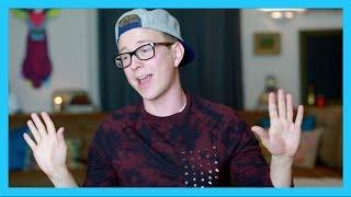 Video HOW TO DATE ME | Tyler Oakley download MP3, 3GP, MP4, WEBM, AVI, FLV Desember 2017