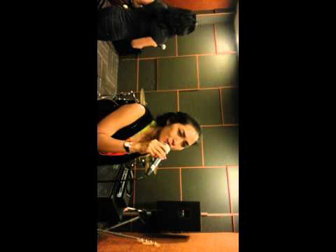 Bidadari dangdut latihan part2