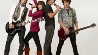 Joe Jonas - Gotta Find You - Camp Rock - With Lyrics!