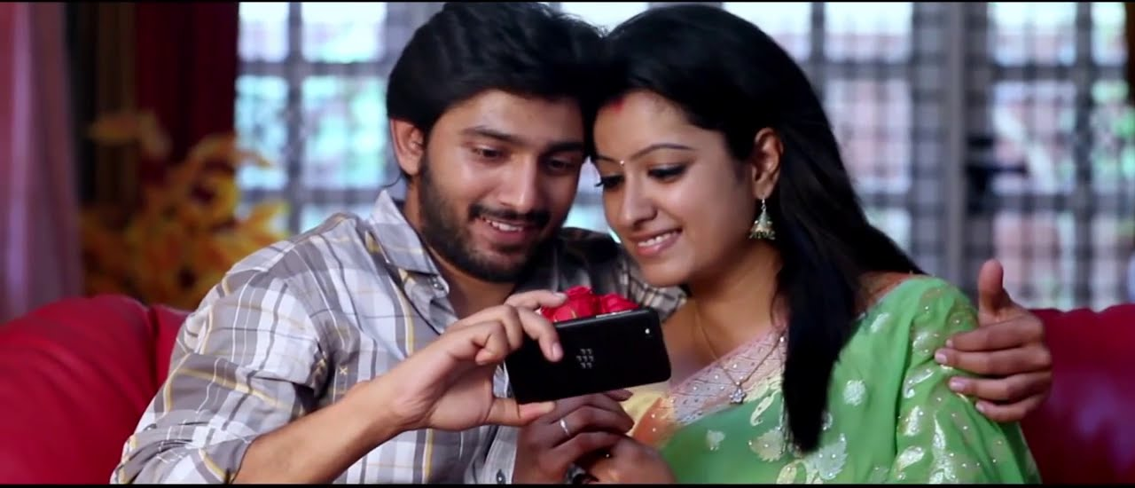 Happy Married Life  A Romantic Comedy Tamil Short Film -1448