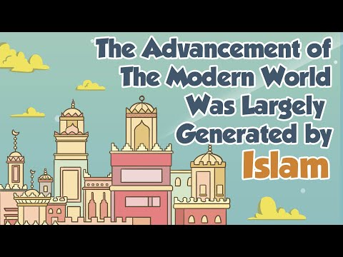 Untold History: The History And Achievements Of The Islamic Golden Age