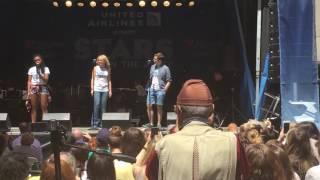 Rachel Bay Jones Kristolyn Lloyd Will Roland Ben Platt Good For You K Pop Lyrics Song