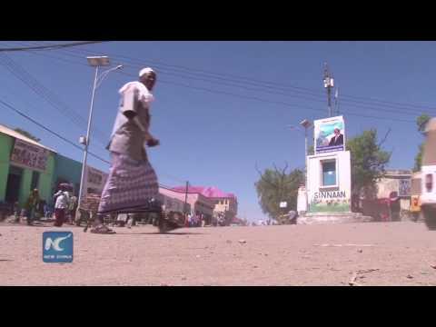 Electoral process a boom for businesses in Somalia