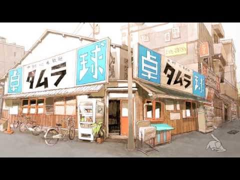 TVアニメ『ピンポン』PV