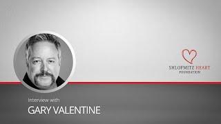 Full Interview with Gary Valentine and Richard Shlofmitz.