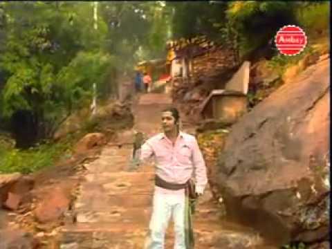 Chitrakoot Mohe Le Chal - चित्रकूट मोहे ले चल || Superhit Devotional Song #Ambeybhakti