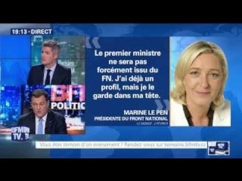 Louis Aliot: «Bruno Le Roux n'est pas un ministre de l'Intérieur, c'est un fantôme»