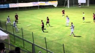 [FINALE] Torneo Notturno Allievi 2012: Milan Club - Juventus Club [2° TEMPO]