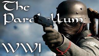 Первая Мировая в Mount&Blade! - The Parabellum - Моды M&B Warband #6