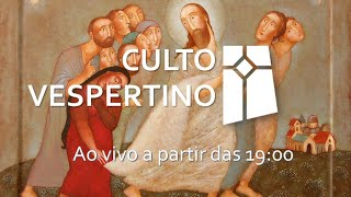 Culto Vespertino - Marcos 5.21-43 (27/06/2021)