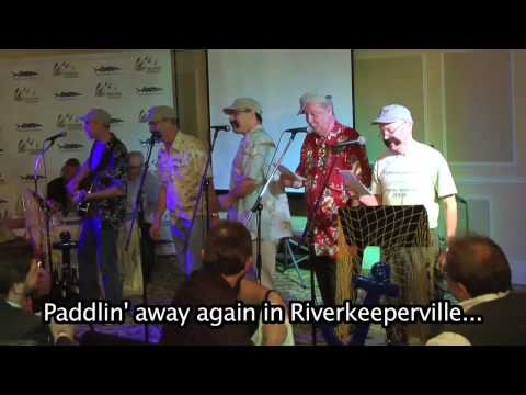 Riverkeeperville By Johnny Bu-Fay And The Hackey Reefer Band