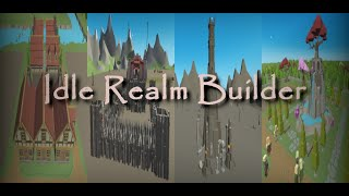 Idle Realm Builder