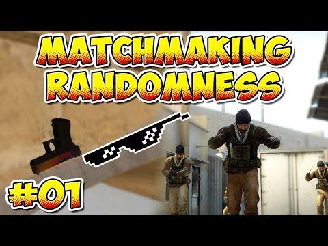 cs go tick matchmaking