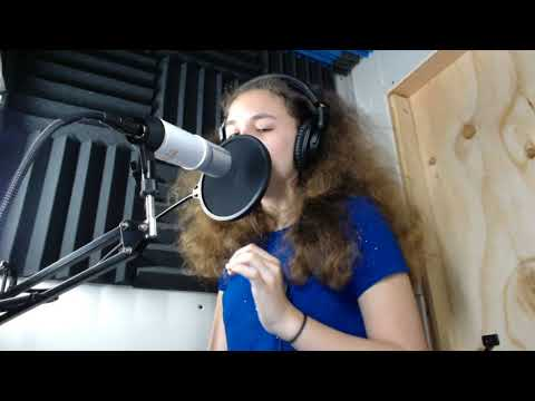 Alexis' cover of radioactive by imagine dragons