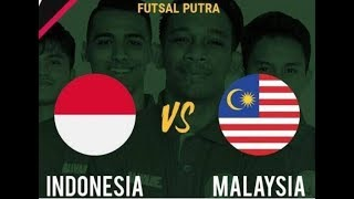 LIVE NOW !!! INDONESIA VS MALAYSIA AFF MNC FUTSAL CHAMPIONSHIP 2018