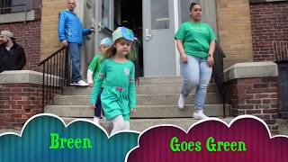 Breen Goes Green Walk 2018