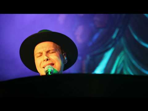 Gavin DeGraw RAW Tour  A Change Is Gonna Come Sam Cooke