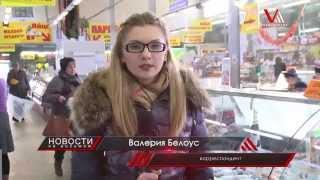 Контрафактные морепродукты успели наводнить рынки Приморья(, 2014-12-11T10:57:49.000Z)