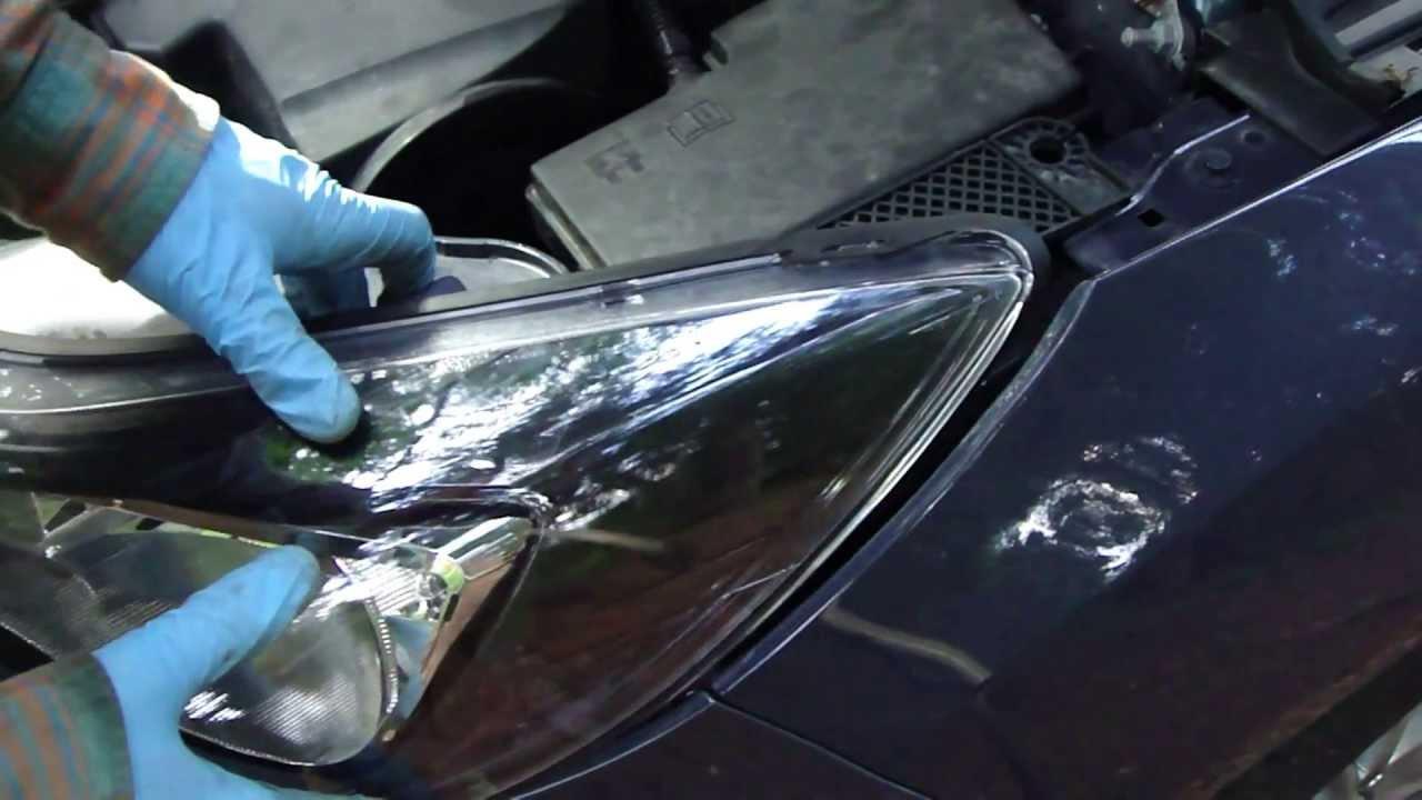 hight resolution of ford headlight diagram