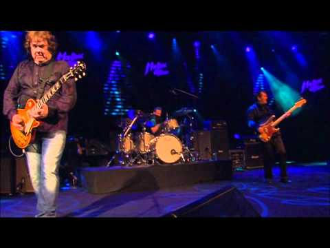 Gary Moore - Still Got The Blues Last Concert 2010