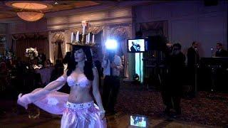 Lebanese and Iranian Wedding