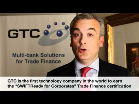 About GTC and its Multi-bank Trade Finance Platform @GlobalTrade (Duration 7:45)