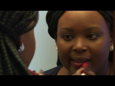 Rencontres fille sud-africaine