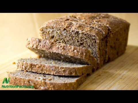 Whole Grains May Work As Well As Drugs