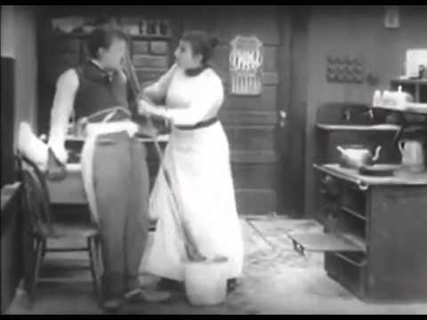 Просто женатый человек   Merely a Married Man 1915 США