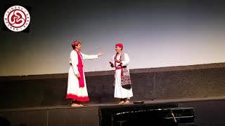 Bhagat Performance By Sindhu Sakha Sangam