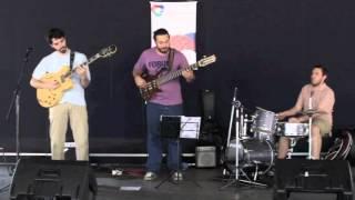 Trio Pau de Arara - Refazenda (Gilberto Gil)