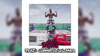 Gucci Mane - ICE ft. Gunna & Lil Baby (Instrumental & Tutorial)