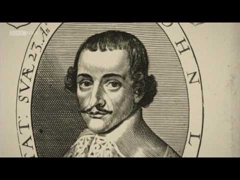 BBC Doc: Roundhead or Cavalier Which Englishman are you? HD