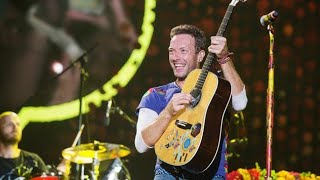 Baixar Coldplay Release 'Live in Buenos Aires' Album, A Documentary Film and A Concert Film