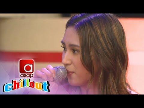 ASAP Chillout: Isabela Vinzon sings 'Tadhana'
