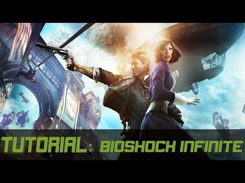 Tutorial || Download And Install Bioshock Infinite