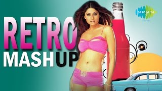 Retro Mash Up | Sizzling Retro remix videos from 90s