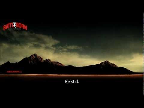 The Killers - Be Still (Alternate Version) HQ Lyrics