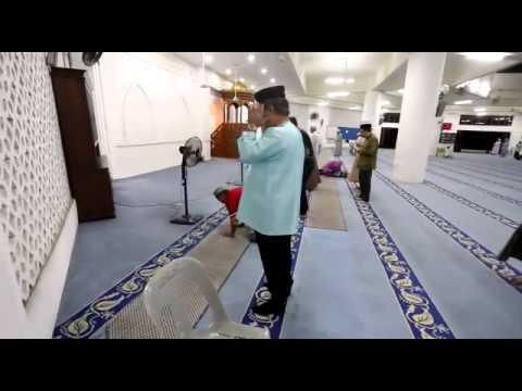 Sultan Johor Buat Kejutan