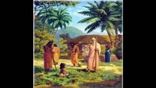 Naradar's purva janma Katha - Part 5
