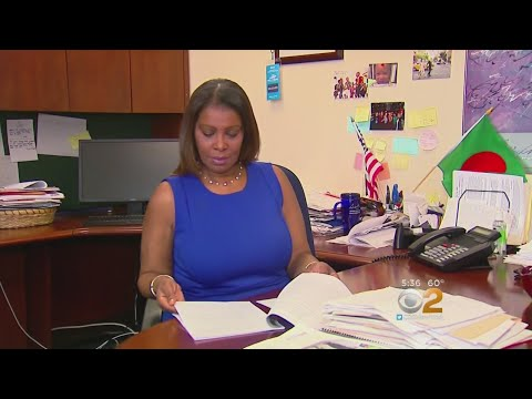 Letitia James Claims Historic Victory In NY's Attorney General Race