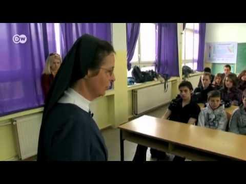 Bosnia-Hercegovina: The Nun of Sarajevo   European Journal