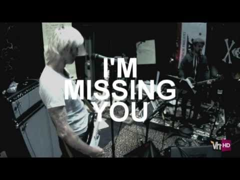 Green Day - Missing You Lyrics