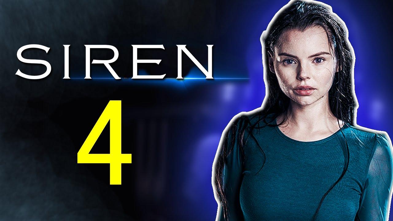 Download Siren Season 4 Trailer, Release Date, Cast - Renewed or Cancelled?